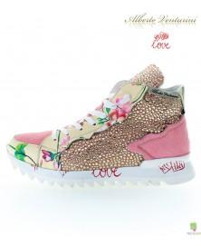 Sneaker ''Midnigt Love''