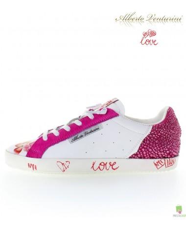 кроссовки ''Pure Love''