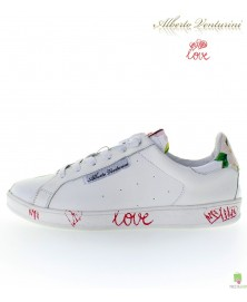 Sneakers ''Summer Love''