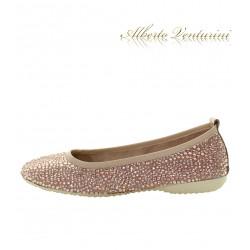 Ballerina Alberto Venturini Pink
