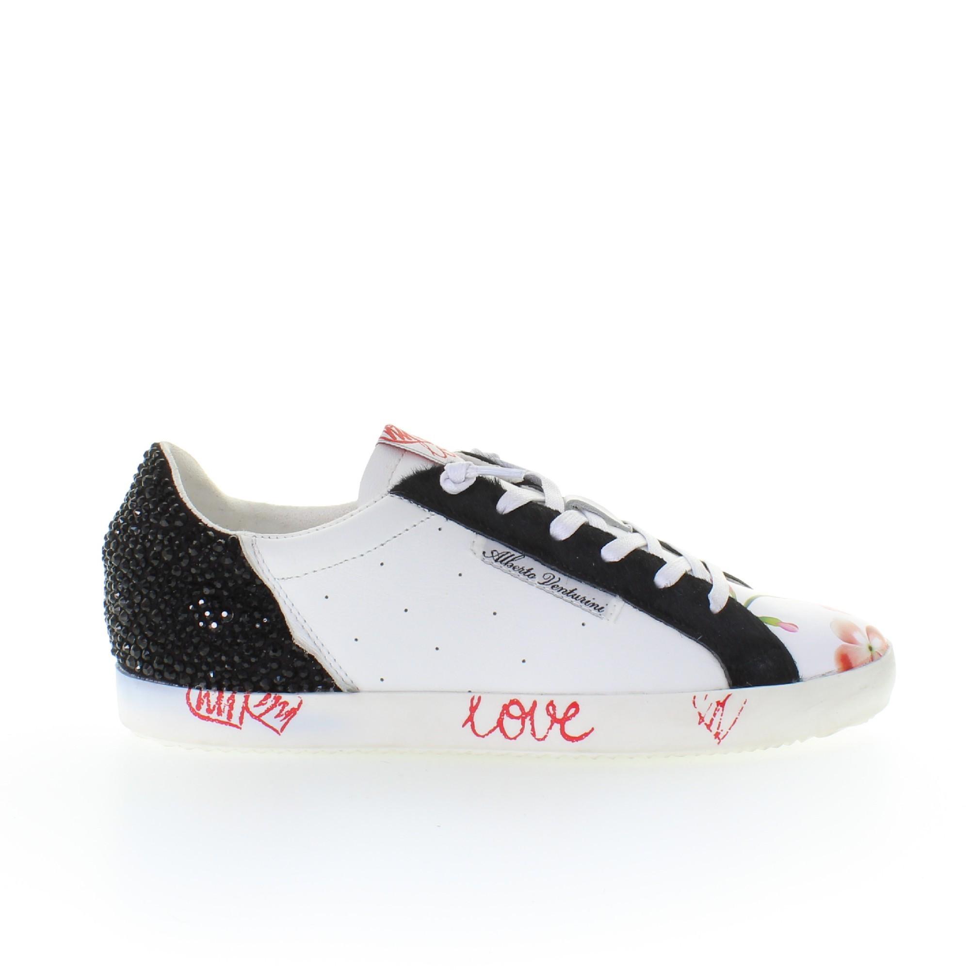 Love'' Love'' ''pure Schwarze Schwarze ''pure ''pure Sneaker Love'' Schwarze Sneaker Sneaker KcTF1Jl3u